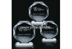Crystal Award C-001