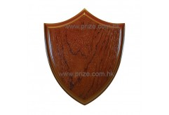 Shield Plaque W-051